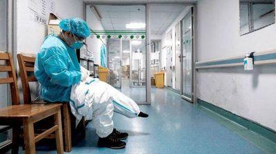Coronavirus sin control en Mar del Plata: hay 297 nuevas personas en tratamiento y 8 fallecidos
