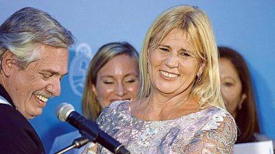 Quién es Marcela Losardo, la ministra en la mira del kirchnerismo