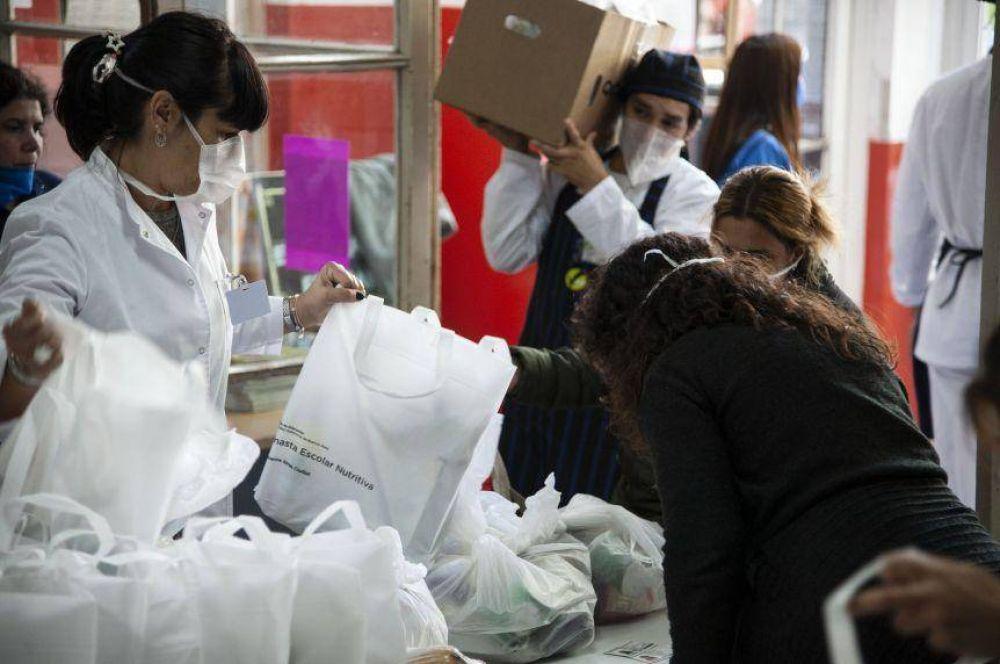 Grave denuncia contra Larreta por desvío millonario de comedores porteños