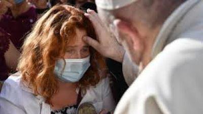 Francisco: Buscar el bien común es misión de todo cristiano