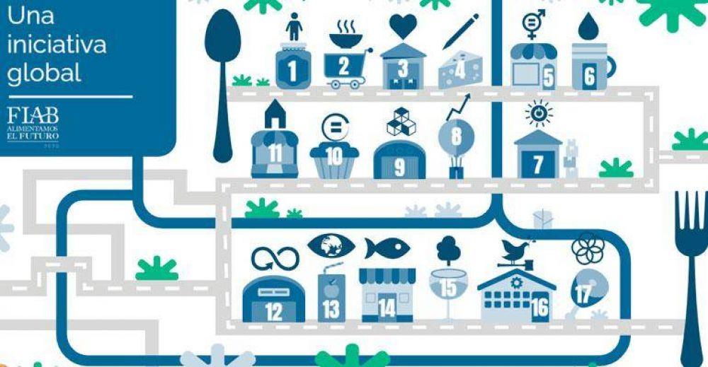 La industria de alimentación y bebidas, comprometida con los ODS para potenciar la sostenibilidad del sector