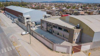 Metalnor: una empresa salteña dedicada a la industria del reciclaje
