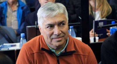 Lázaro Báez ya estaría cumpliendo prisión domiciliaria: el lugar se mantiene en reserva
