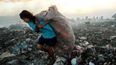 Cepal proyecta que la pandemia sumará 44 millones de desocupados y 45 millones de indigentes en la región