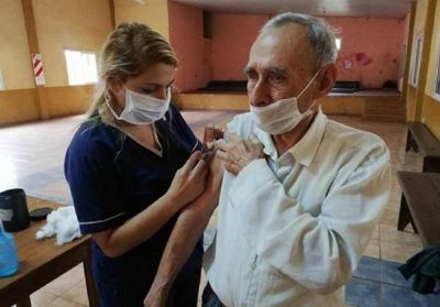 En Posadas, PAMI realizará operativos de vacunación antigripal