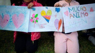 Save the Children: impacto catastrófico sobre los niños más pobres