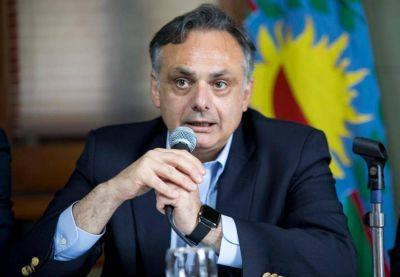 Por consenso, avanza un proyecto desde el Senado provincial