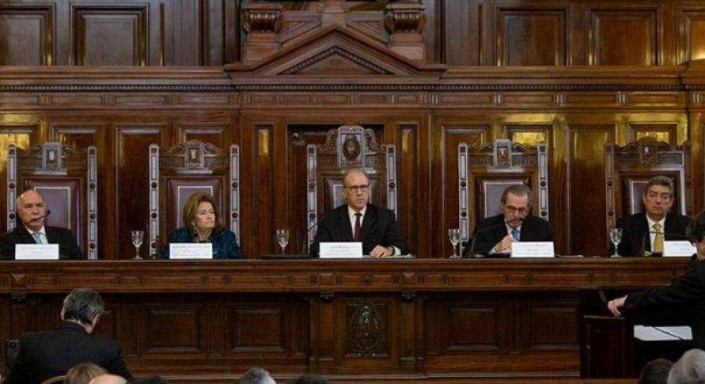 Corte Suprema pide informes a Corrientes y otras 4 provincias por restricción de circulación por la Pandemia