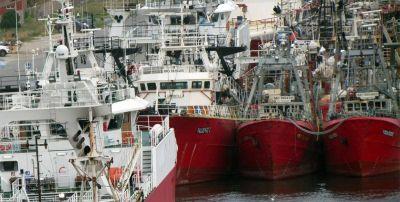 """Analizan parar la flota fresquera en reclamo de medidas para frenar el """"constante aumento"""" de contagios con coronavirus"""