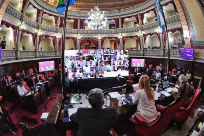 El Senado aprobó la Ley de Víctimas y otras leyes clave