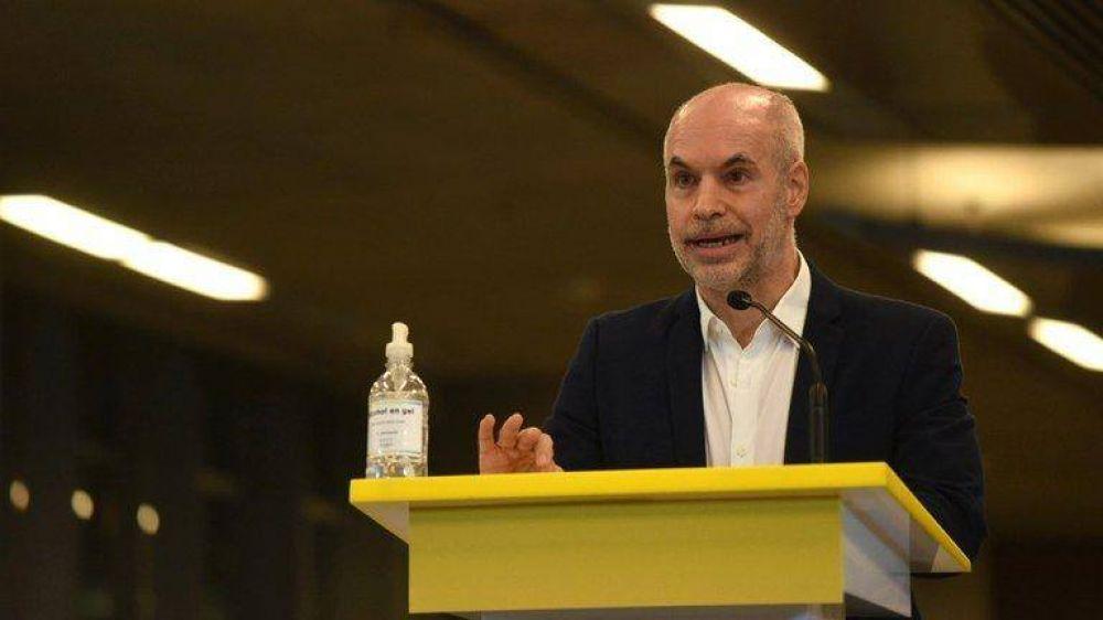 Rodríguez Larreta afina la estrategia judicial de cara a la Corte y el vínculo con la Casa Rosada pende de un hilo
