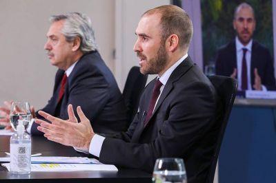 El riesgo país bajó 50% en un día y volvió a los niveles anteriores a las PASO del año pasado