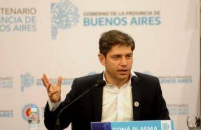 Juntos por el Cambio impuso los 42 pliegos de jueces y fiscales que había enviado Vidal: define Kicillof