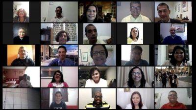 Brasil: I Encuentro Internacional de Líderes Somos Uno