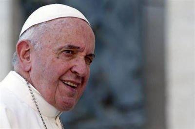 Papa Francisco: el placer de comer o del sexo es «divino»