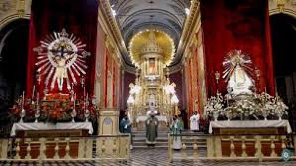Fiesta del Milagro: Mons. Cargnello confirmó que no habrá procesión