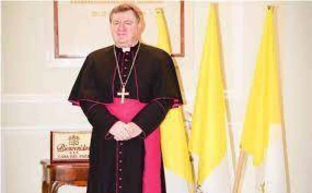 Nuncio apostólico: