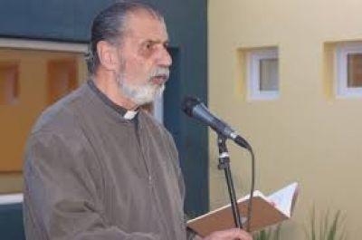 Falleció un sacerdote de Bahía Blanca