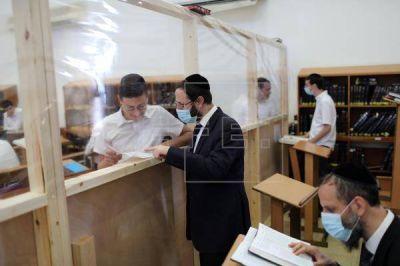 La Unión Europea alerta contra las mentiras en las redes que culpan de la COVID a los judíos