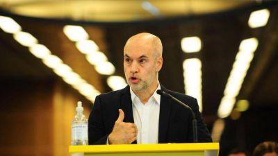 Rodríguez Larreta lidera en la oposición y gana a los desencantados con Lavagna