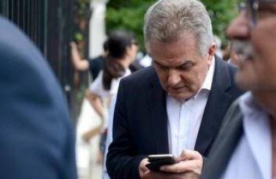 Los intendentes del PRO descartan a Macri y ya eligen a Larreta como candidato a la presidencia