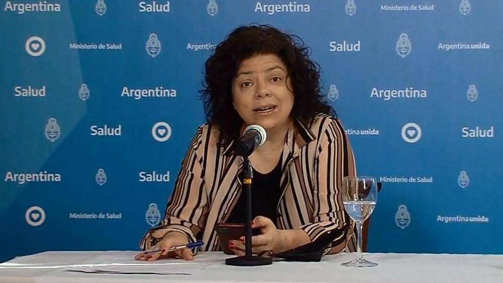 Informan 58 nuevos fallecimientos y son 11.206 los muertos por coronavirus en la Argentina
