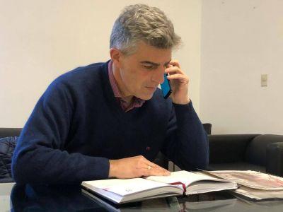 El SOEME le pide a Kicillof un aumento salarial urgente para estatales