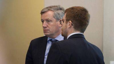 Los diputados de Frigerio y Monzó reclaman que la emisión monetaria se reparta con las provincias