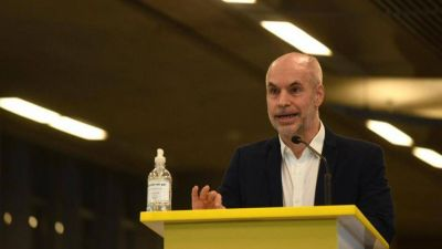 Empoderado, ahora Larreta podría controlar los bloques del PRO en el Congreso
