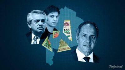 Una paradoja argentina: Alberto y Kicillof reivindican sin querer al Scioli despojado por Cristina