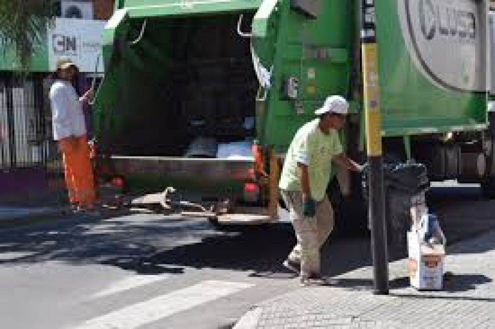 Prorrogaron por un año más el uso del predio de disposición final de residuos