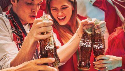 Con Coca-Cola y Nestlé reinando el sector, las marcas de alimentación y bebidas se libran de la pandemia