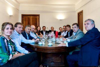 La reaparición de Mauricio Macri: apoyo irrestricto de los