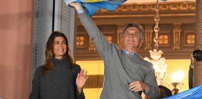 La oposición encontró el mejor lugar para incomodar al Gobierno y Mauricio Macri se los recordó