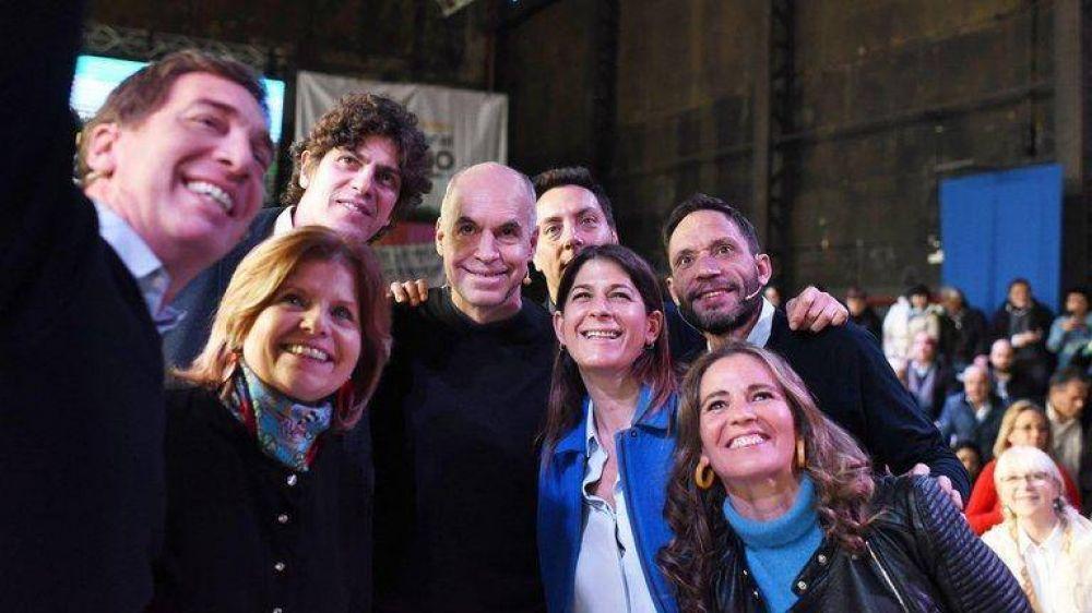"""La carta de Mauricio Macri reavivó la interna en Juntos por el Cambio: """"Parece un ataque de celos"""""""