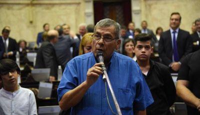 Diputado de la UTEP presenta proyecto de ley para la construcción de viviendas y generación de trabajo