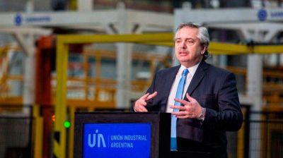 Alberto Fernández lanza este lunes Precios Cuidados para la construcción