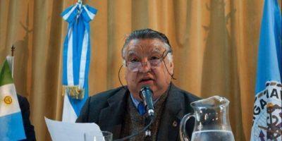 González Insfrán destaca la importancia de desarrollar la marina mercante en la economía pospandemia