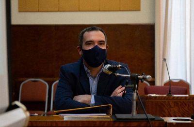 Covid: el oficialismo denuncia que Nación y Provincia