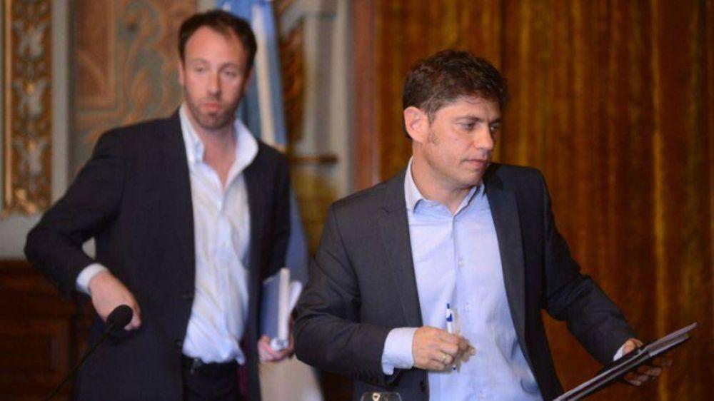 Deuda provincial: Kicillof define si vuelve a extender el plazo para la reestructuración