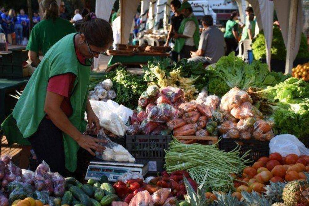 La brecha de precios de los productos del agro cayó a 4,14 veces en agosto y tuvo su menor valor histórico