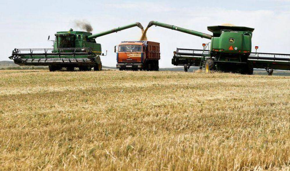 La presión para eliminar retenciones a las exportaciones agropecuarias llegó al Gobierno