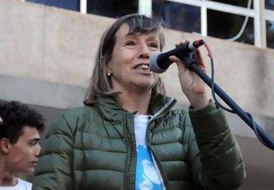 """ADULP presentará el libro de Emilce Moler """"La larga Noche de los Lápices"""""""