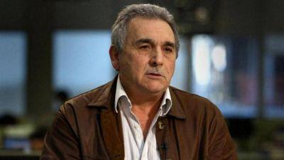 """""""La Hidrovía preocupa a quienes no son transparentes en el comercio exterior"""""""