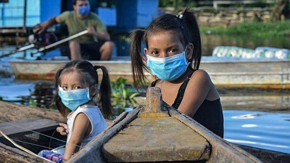 El Papa: no hay ecología sin equidad, luchemos contra el descarte y el desperdicio