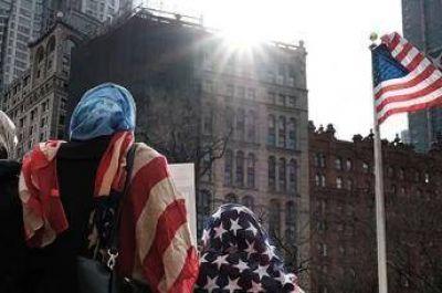 Los musulmanes estadounidenses ganan influencia política
