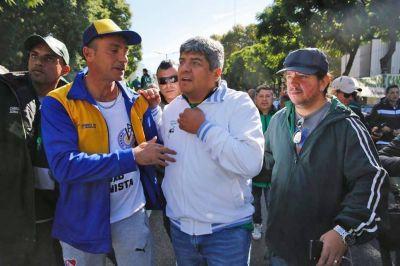 Asociación ilícita: Pablo Moyano frenó por tercera vez su indagatoria y ya avisa que no irá a la próxima