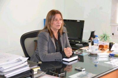 """""""Queremos posicionar a la Argentina como líder en la industria naval"""""""