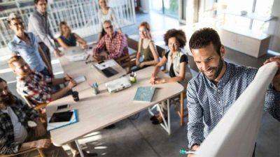 Si tenés una buena idea, Arcor, Coca, Quilmes y Telefónica te escuchan: por qué ahora te buscan para sus negocios