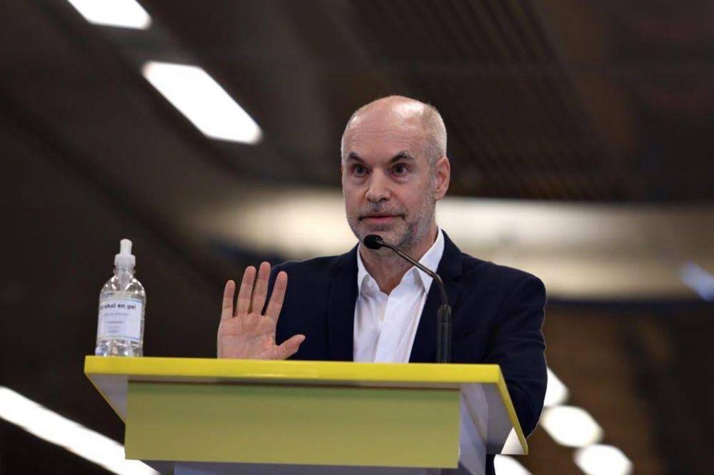 El fenómeno Rodríguez Larreta: por qué sube en las encuestas